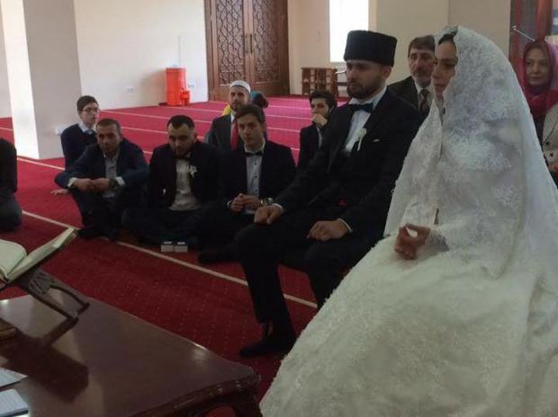 Джамала вышла замуж залюбителя футбола на8 лет моложе