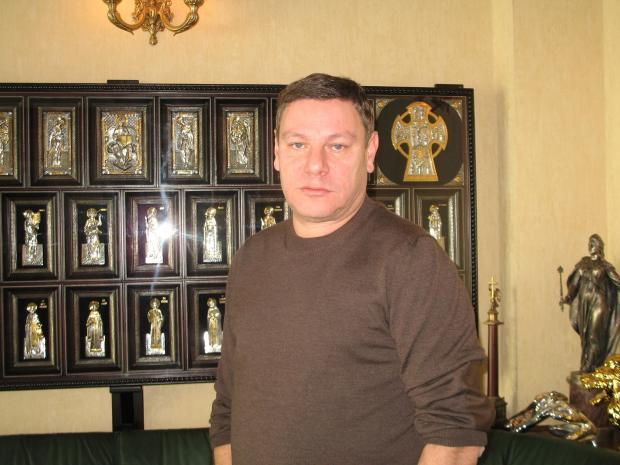 ВКиеве скончался известный крымский депутат имиллионер Лев Миримский