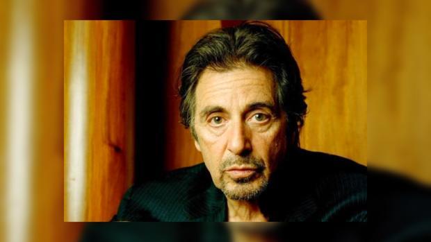 77-летний Аль Пачино закрутил роман с38-летней аргентинской актрисой
