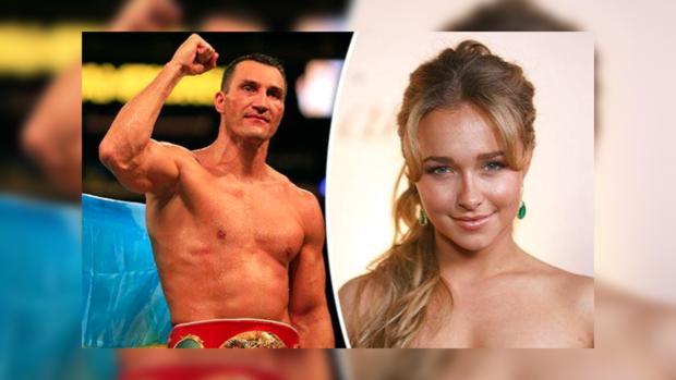 Боксера Владимира Кличко назвали россиянином в английских СМИ
