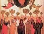 Какой сегодня праздник: 25 мая — что нельзя делать на Вознесение Господне