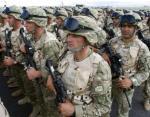 Войска НАТО в Латвии усиливают Испанским контингентом