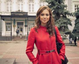 Настасья Самбурская вышла в свет в сапогах как у Ольги Бузовой