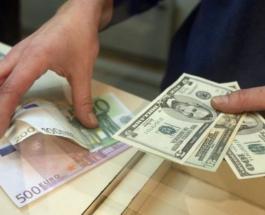 Курс валют на 3 мая: гривна сдает позиции