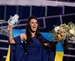 Евровидение 2017: Джамала за выступление получит почти миллион