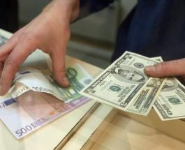 Курс валют на 5 мая: гривна укрепилась
