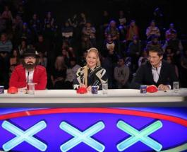 Україна має талант Діти-2: Влад Ониськив и Вероника Морская прошли в финал