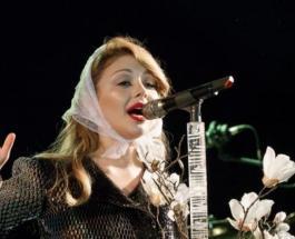 Тина Кароль в Ивано-Франковске: полиция выносила людей с концерта