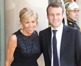 Жена Макрона: интересные факты о жене президента Франции