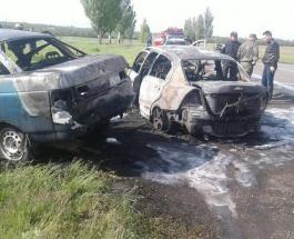 ДТП на Донбассе унесло жизни трех человек