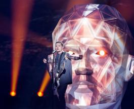 Евровидение 2017: Украина порадовала качественным номером