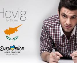 Евровидение 2017: участник от Кипра скопировал выступление Лазарева