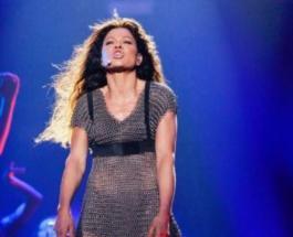 Евровидение 2017: Руслана выступила в финале конкурса