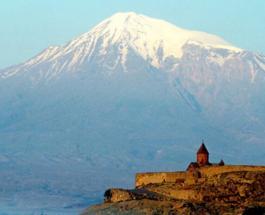 В Армении хотят построить железобетонную копию Ноева ковчега
