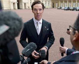 Кинопремия BAFTA: фото звезд с красной дорожки