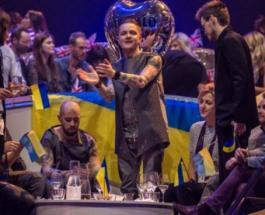 Евровидение 2017: группа OTorvald дала первый комментарий после конкурса