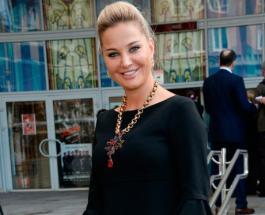Пригожин: Мария Максакова представит Украину на Евровидении 2018