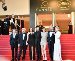 Каннский кинофестиваль 2017: самые провальные наряды звезд