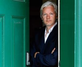 С основателя WikiLeaks Джулиана Ассанжа сняли обвинения