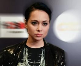 Настасья Самбурская продемонстрировала лицо без мейкапа