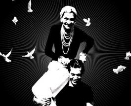 Chanel представил мини-фильм об основательнице бренда