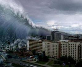 Предсказание землетрясения: ученые Британии предупреждают про мегатолчки