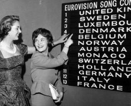 Какой сегодня праздник: 24 мая – годовщина первого Евровидения