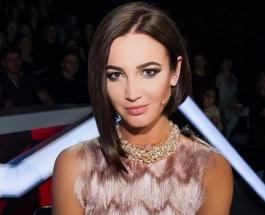 Ольга Бузова выступила на фестивале молодых хитов
