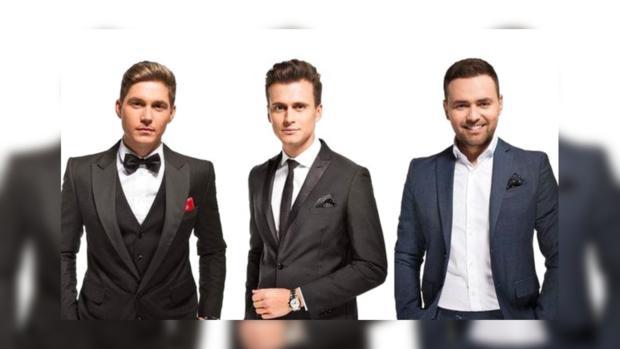 Накостюмы ведущих «Евровидения» Киев потратил 34 тыс. долларов