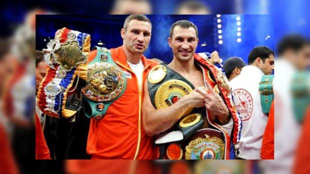 Тренер Кличко признался, почему его подопечный проиграл Джошуа