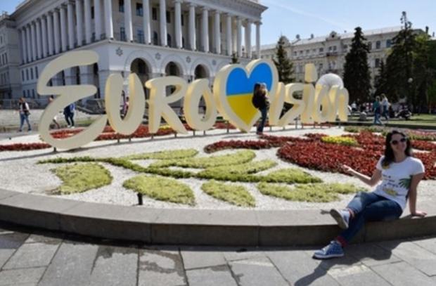 Таможенники оформили практически 100 авиарейсов сучастниками игостями Евровидения