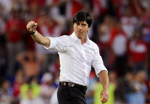 Лёву предложили возглавить сборную Китая за50млневро