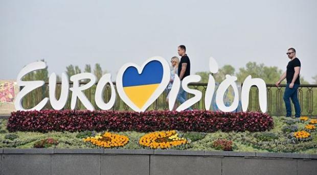 Русского фотокорреспондента непустили в государство Украину на«Евровидение»