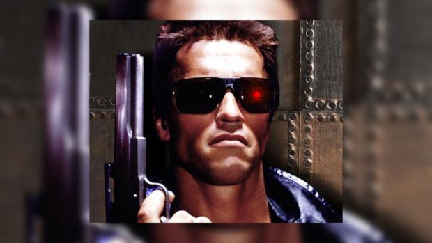 Размещен 1-ый трейлер улучшенного «Терминатор-2: Судный день»