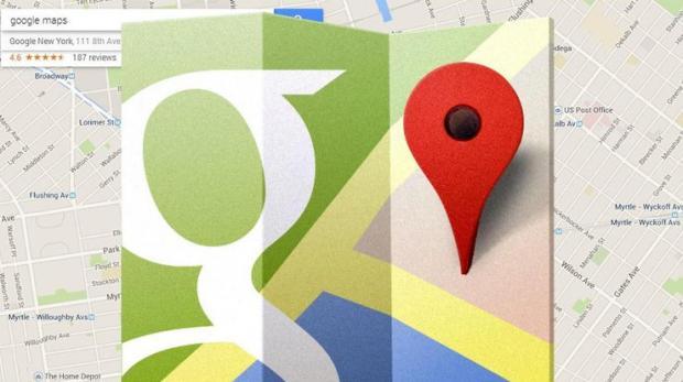 Юзеры Google Maps смогут корректировать дороги накарте