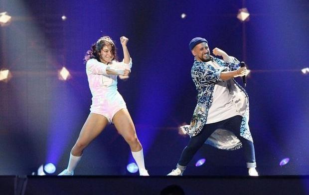 Участники первого полуфинала Евровидения провели репетицию