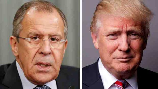 ВСША подали всуд наадминистрацию Трампа заудар поСирии