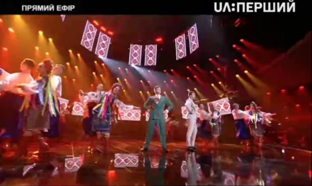 Во втором полуфинале Евровидения 2017 ведущие продемонстрируют свои музыкальные таланты