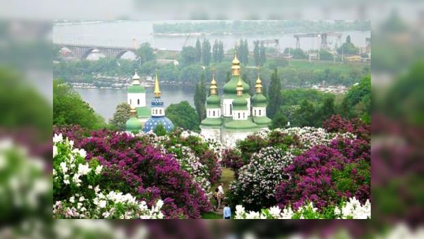 Крым партенит погода