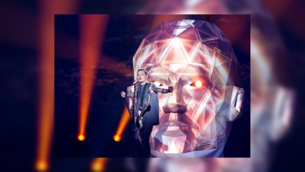 Украина вошла втройку неудачников Евровидения 2017