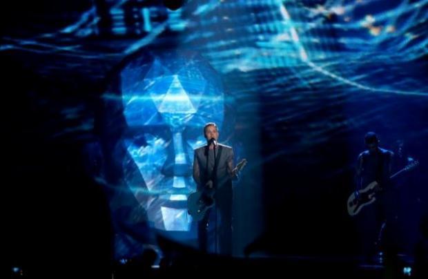 """O.Totvald: «Мыдали аудитории """"Евровидения"""" что-то новое, необычное идействительно современное»"""