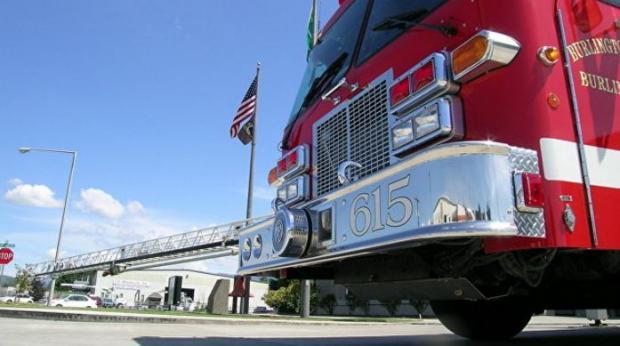 В США на форуме Google произошел пожар: пострадало 3 человека