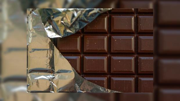 Украина ударит пошлиной по дешевому российскому шоколаду