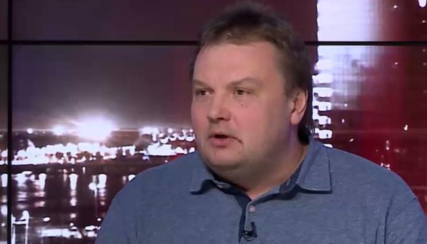 Украинский язык исчезнет через 50 лет— Депутат