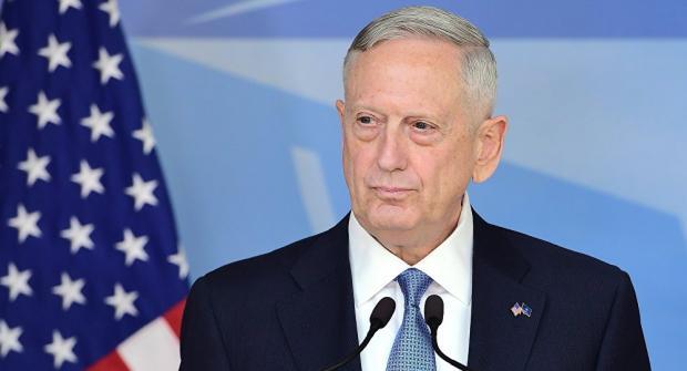 Министр обороны США поведал опереходе ктактике аннигиляции противИГ