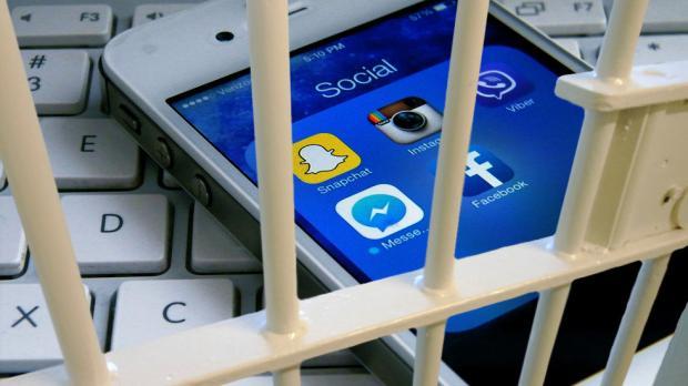 Врача отправят под суд за лайк в социальной сети