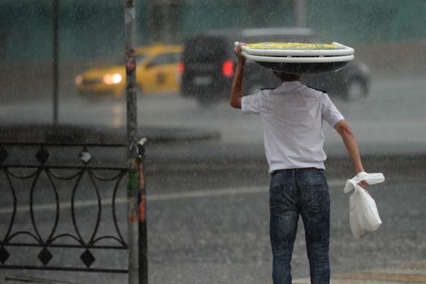 МЧС: крупный шторм придет в22 региона РФ