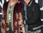 В 2003 году ее пригласили в сериал «Задержка в развитии», во время съемок в котором девушка встретила любовь всей своей жизни — известную телеведущую Эллен Дедженерес. Пара стала женой и женой в 2008 году и пока так и не обзавелась детьми