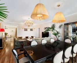 Самая дорогая съемная квартира страны находится в Киеве