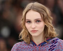 Дочь Джонни Деппа: как живет начинающая актриса